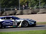 2013 British GT Donington Park No.252