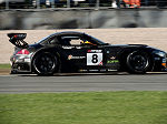 2013 British GT Donington Park No.253