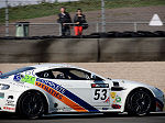 2013 British GT Donington Park No.254
