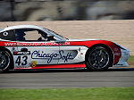 2013 British GT Donington Park No.258