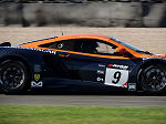 2013 British GT Donington Park No.261