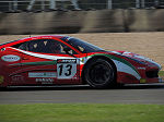 2013 British GT Donington Park No.262
