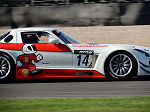 2013 British GT Donington Park No.263