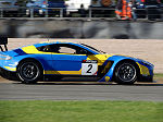 2013 British GT Donington Park No.264