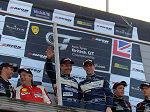 2013 British GT Donington Park No.266