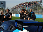 2013 British GT Donington Park No.270