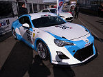 2013 British GT Donington Park No.280