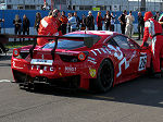 2013 British GT Donington Park No.282