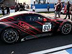 2013 British GT Donington Park No.284