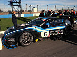 2013 British GT Donington Park No.289