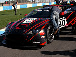 2013 British GT Donington Park No.290