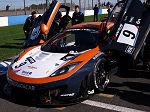 2013 British GT Donington Park No.291
