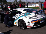 2013 British GT Donington Park No.295