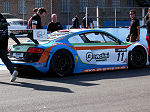 2013 British GT Donington Park No.297