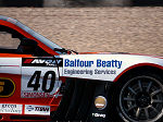 2013 British GT Donington Park No.307