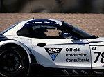 2013 British GT Donington Park No.308