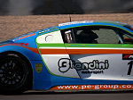 2013 British GT Donington Park No.309