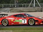 2014 British GT Donington Park No.007