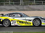 2014 British GT Donington Park No.009