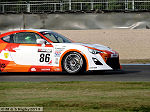 2014 British GT Donington Park No.010