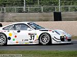 2014 British GT Donington Park No.011
