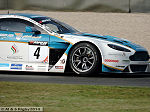 2014 British GT Donington Park No.015