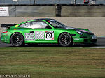 2014 British GT Donington Park No.016