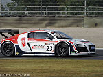 2014 British GT Donington Park No.019