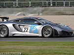 2014 British GT Donington Park No.021