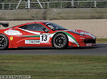 2014 British GT Donington Park No.022