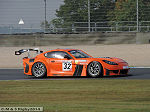 2014 British GT Donington Park No.023