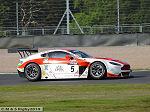 2014 British GT Donington Park No.025