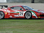 2014 British GT Donington Park No.028