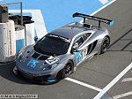 2014 British GT Donington Park No.044