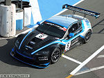 2014 British GT Donington Park No.038