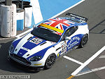 2014 British GT Donington Park No.039