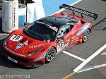 2014 British GT Donington Park No.040