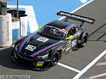 2014 British GT Donington Park No.042