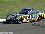 2014 British GT Donington Park No.054