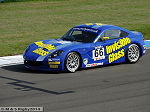 2014 British GT Donington Park No.055