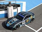 2014 British GT Donington Park No.067