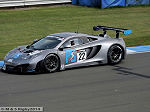 2014 British GT Donington Park No.070