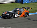 2014 British GT Donington Park No.072