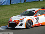 2014 British GT Donington Park No.074