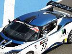 2014 British GT Donington Park No.076