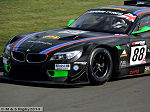 2014 British GT Donington Park No.078