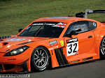 2014 British GT Donington Park No.080