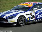 2014 British GT Donington Park No.081