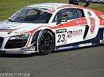 2014 British GT Donington Park No.082