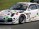 2014 British GT Donington Park No.083